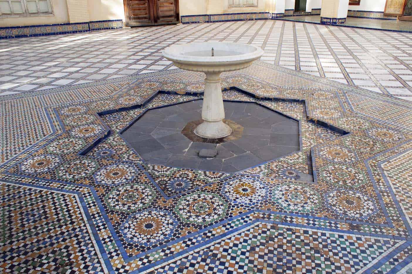 Dar batha museum