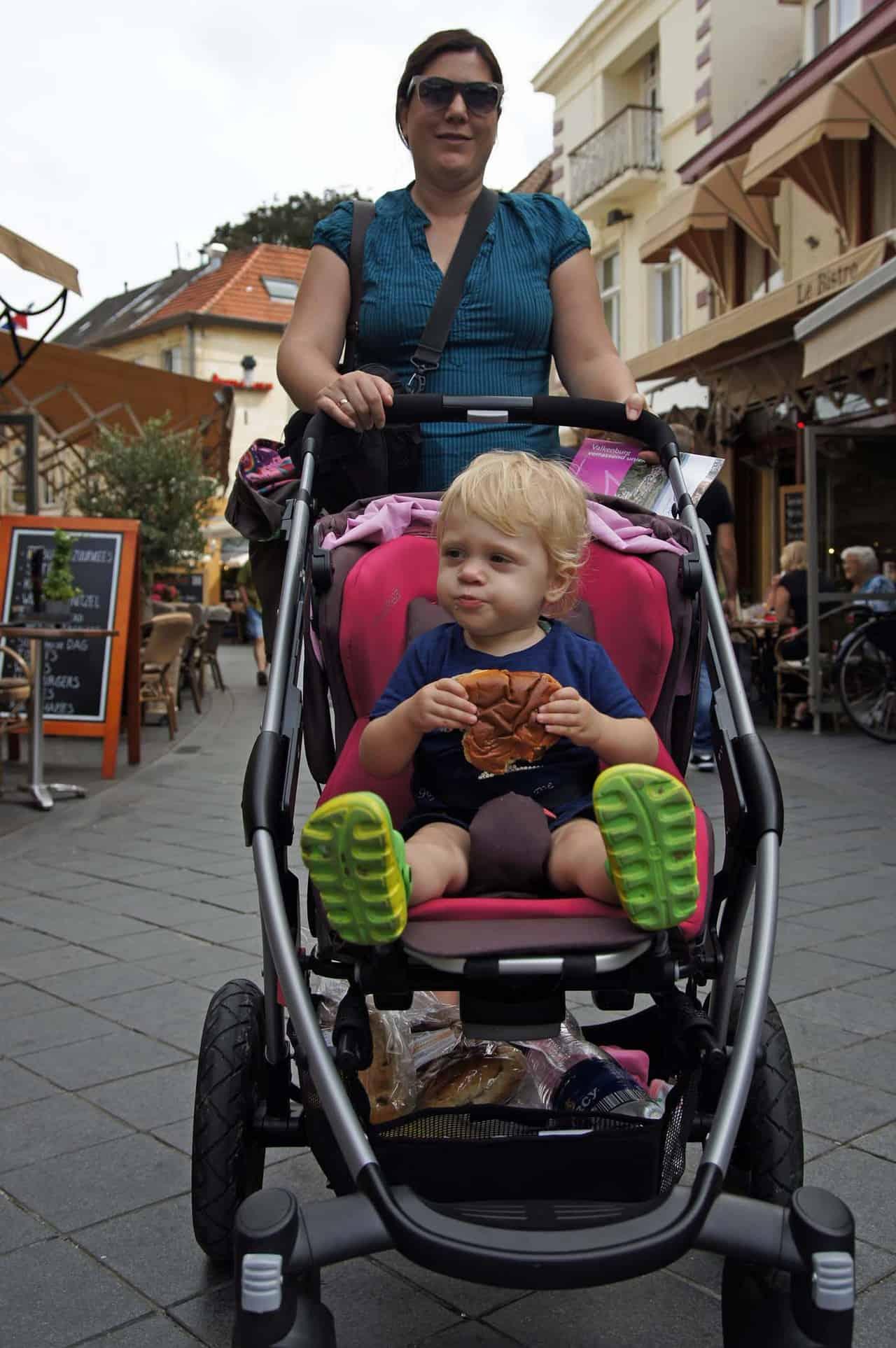 Valkenburg met kinderen