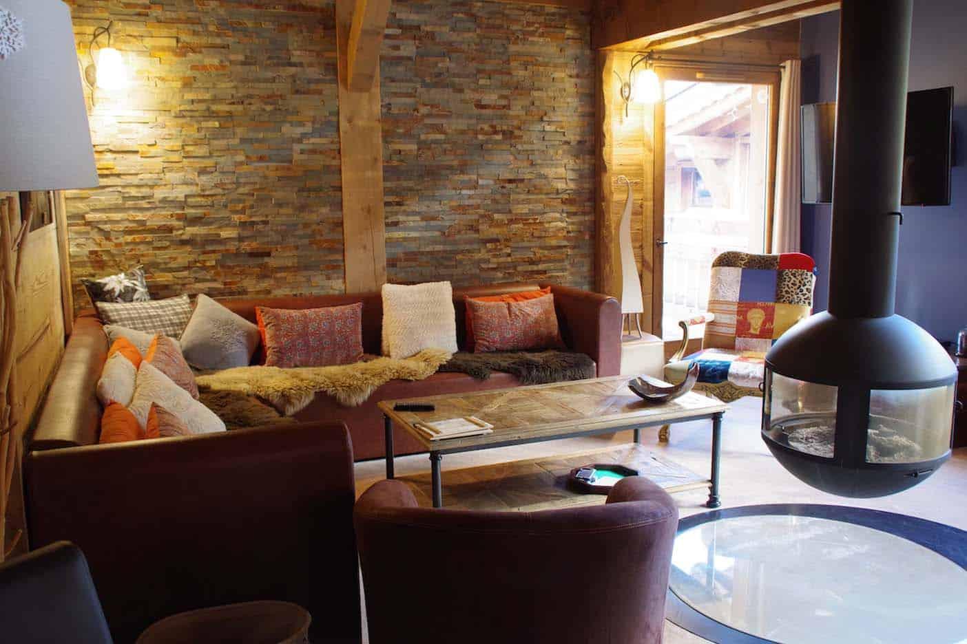 Kindvriendelijk hotel Hotel Le Cocoon73