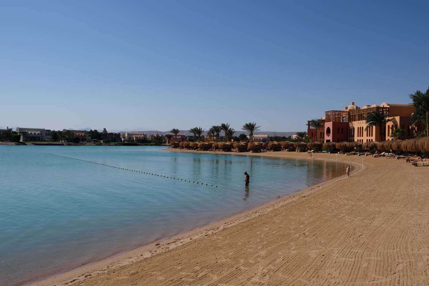 el gouna egypte vakantie