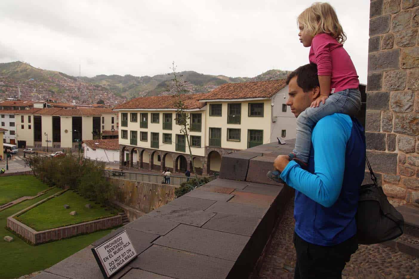 kindvriendelijk hotel peru