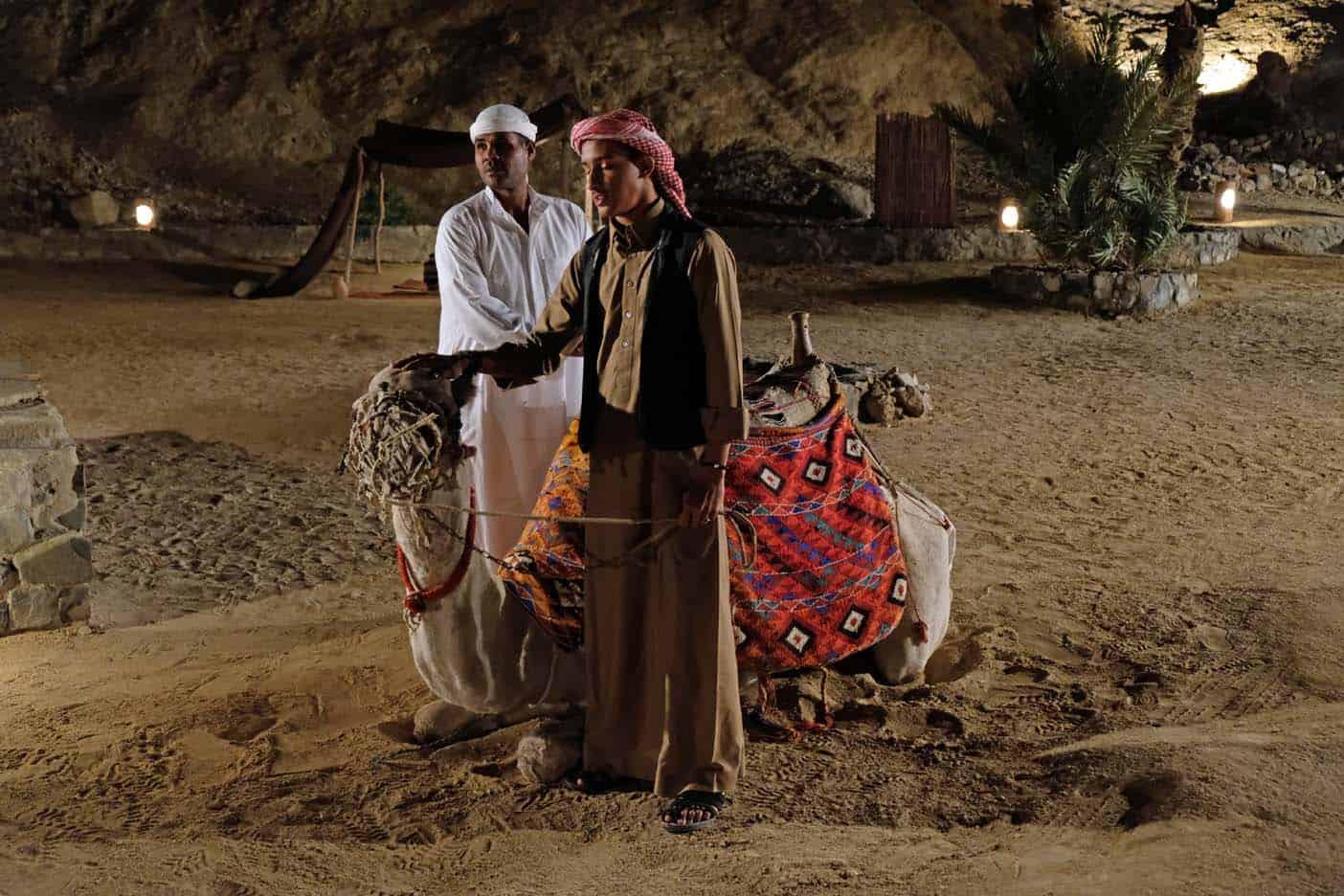 woestijn el gouna