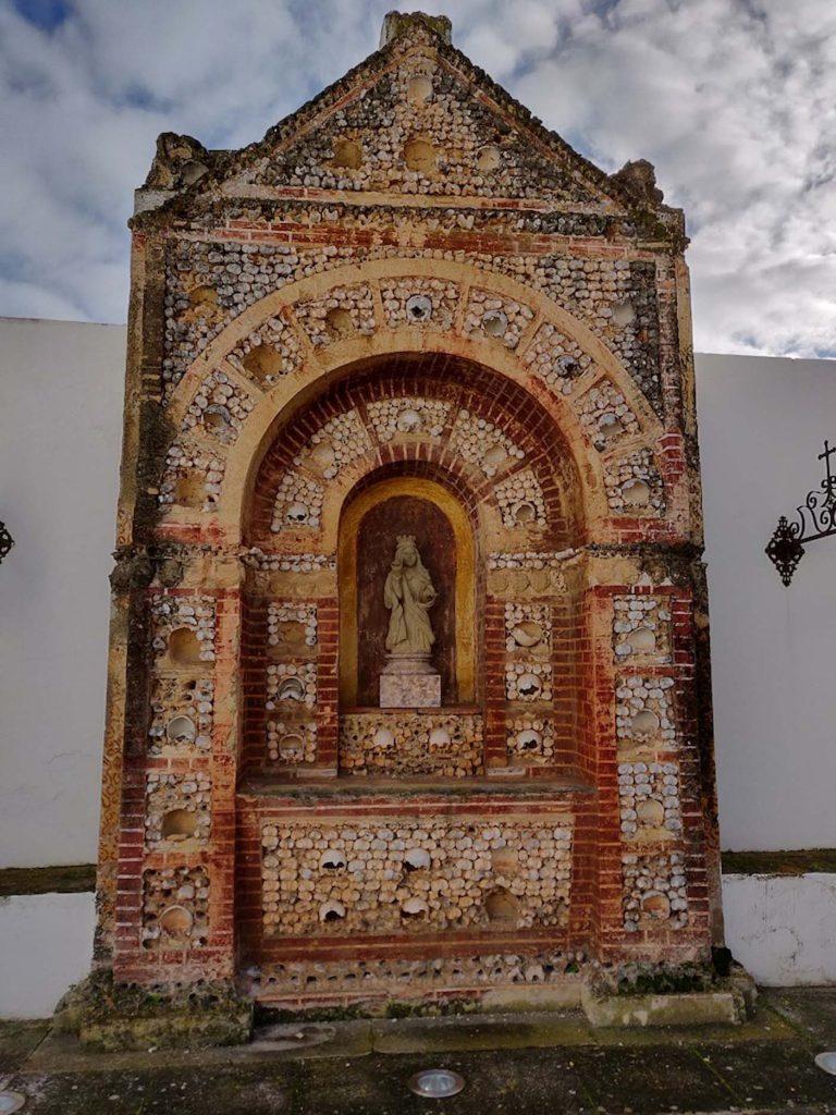 Faro met kinderen sante fe