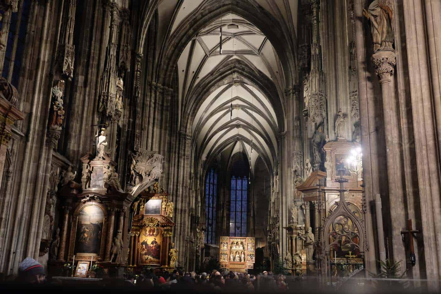 Stephansdom wenen