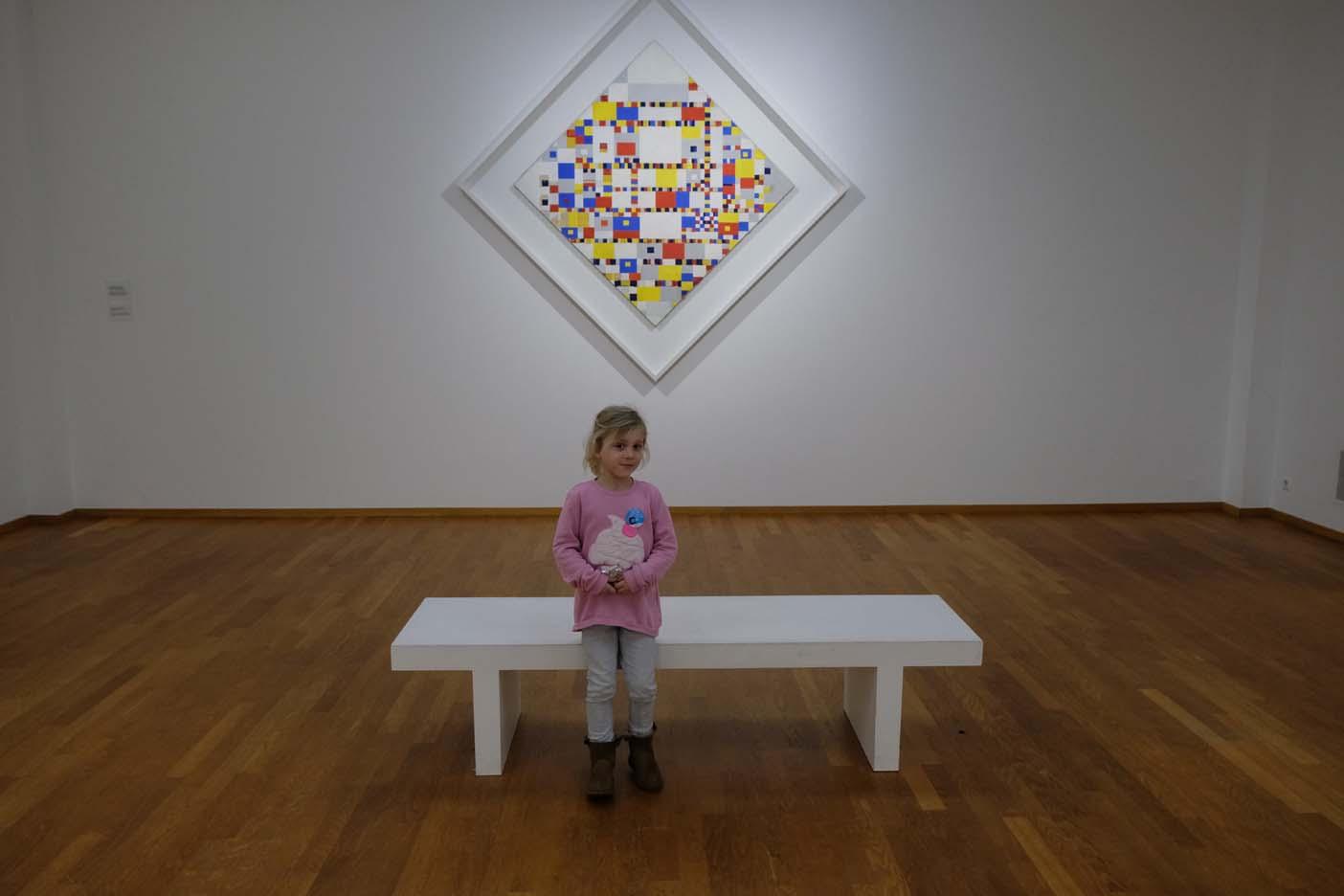 den haag met kinderen gemeentemuseum