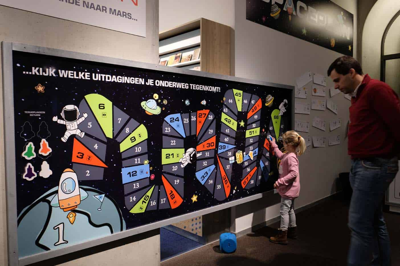 Den Haag met kinderen museon