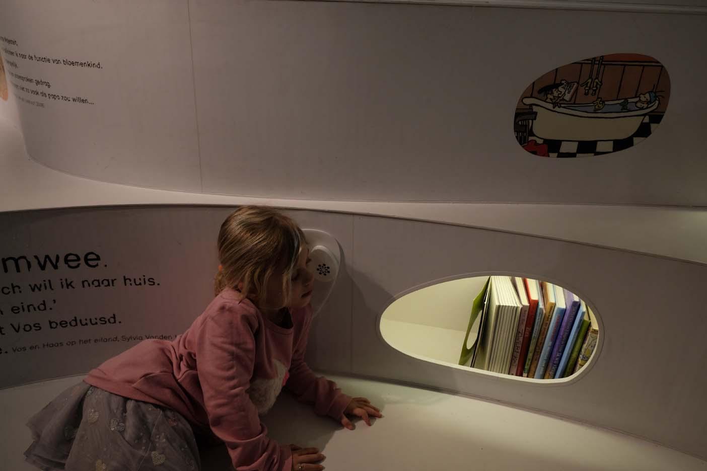 kinderboekenmuseum den haag
