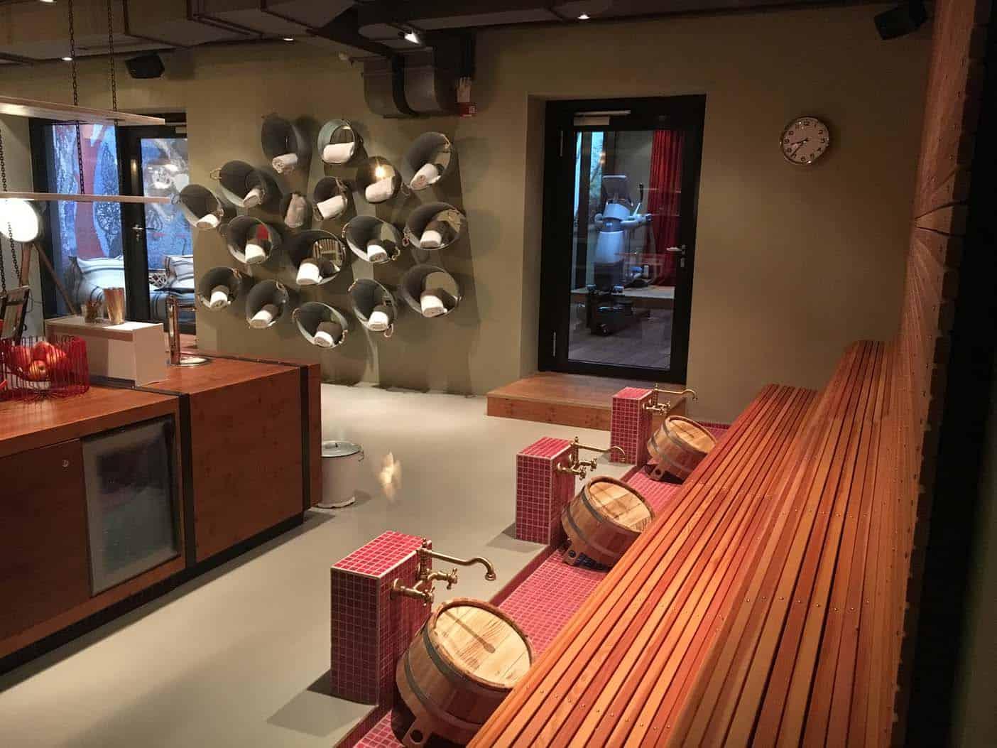 kindvriendelijk hotel wenen