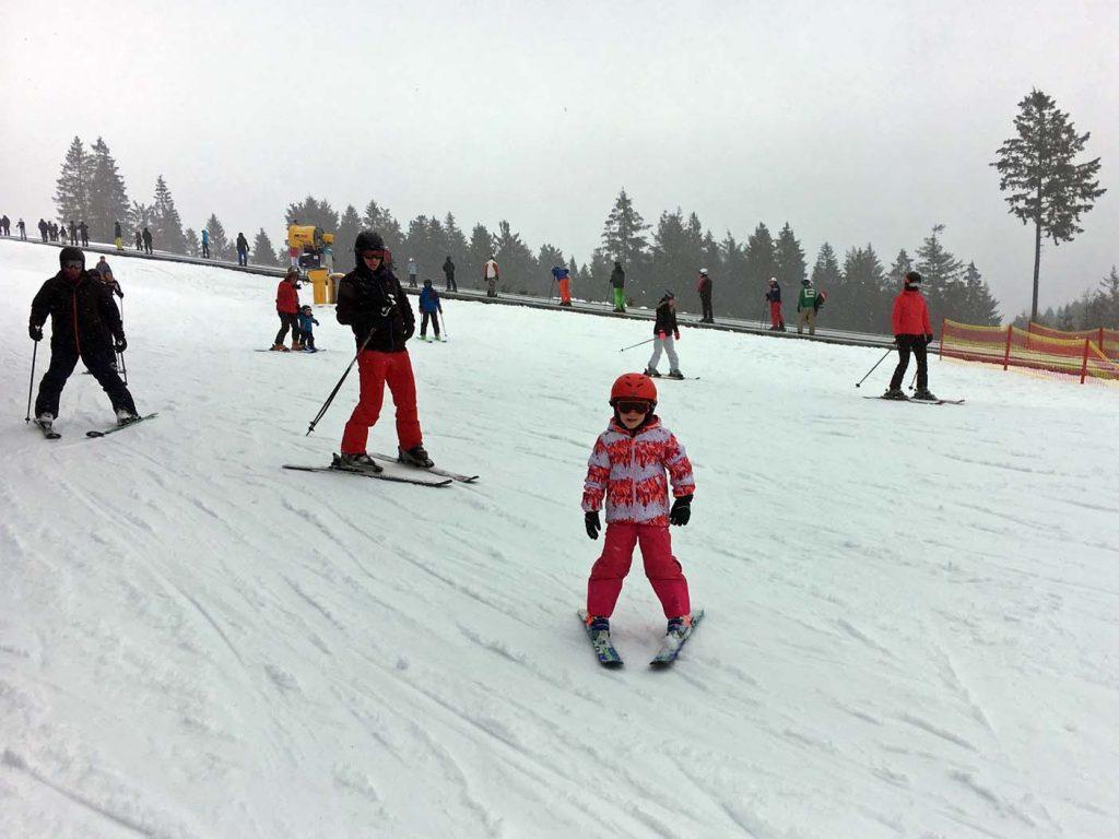 Landal winterberg ski