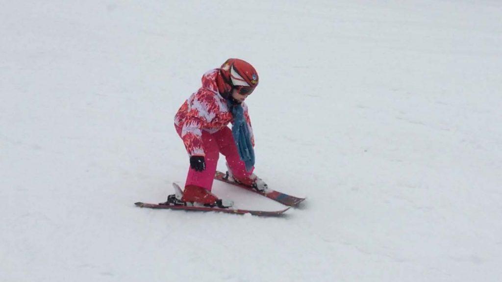 Stuhleck wintersport oostenrijk