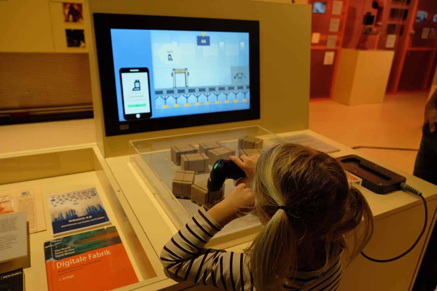 technologiemuseum