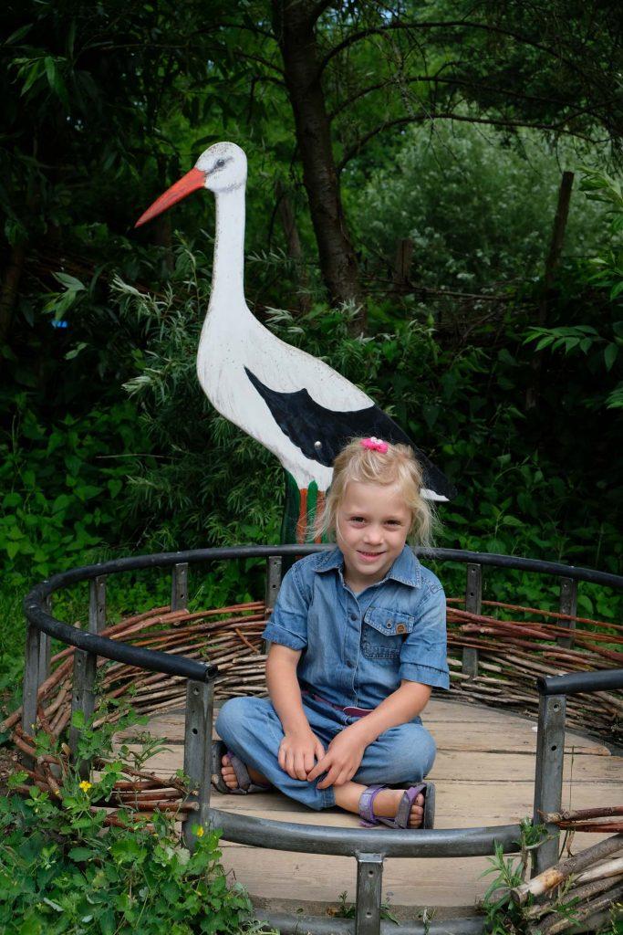 dierentuin duitsland over de grens rheine