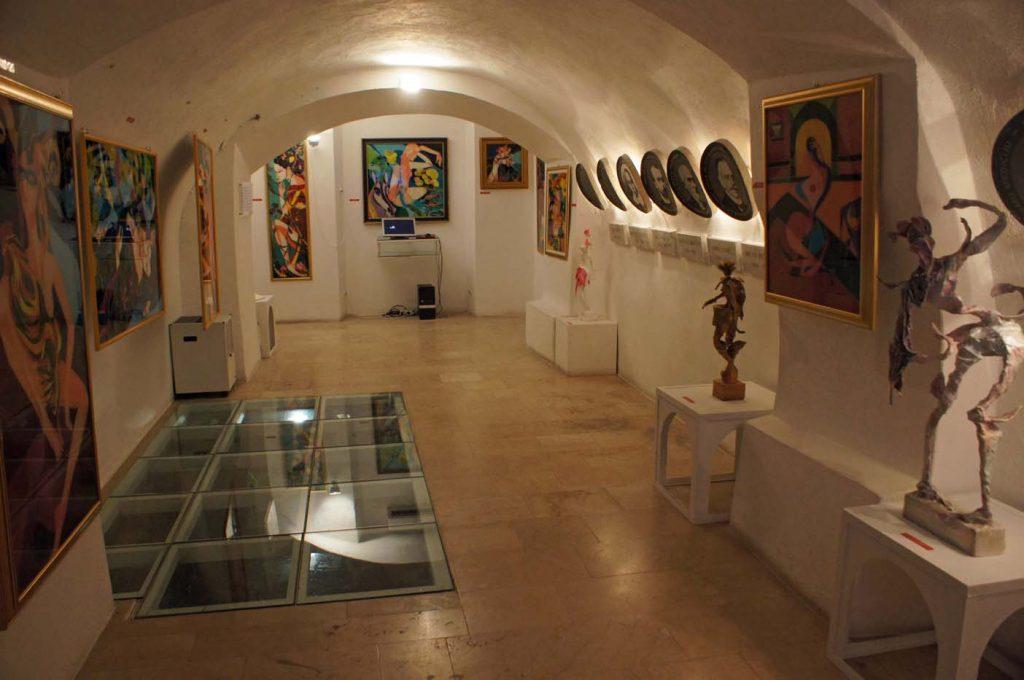 Dubrovnik museum