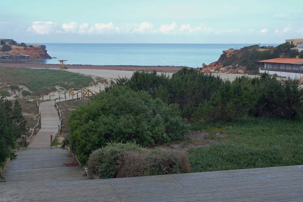 Formentera tui resort