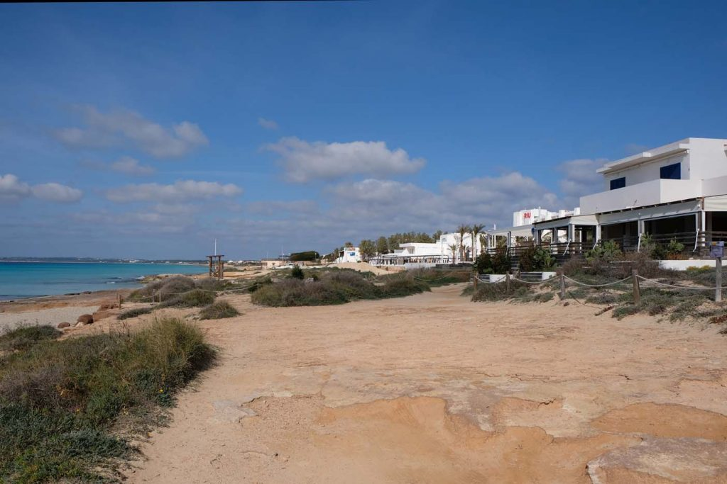 Formentera tui resort