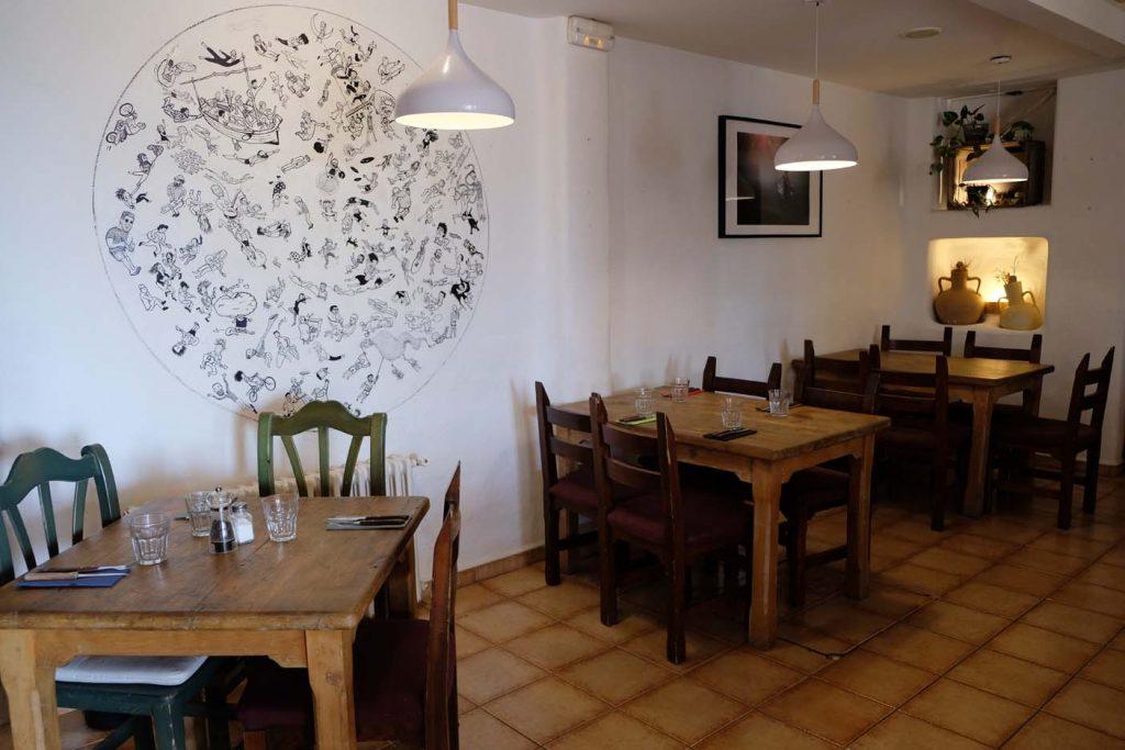 Restaurant Sa Panxa