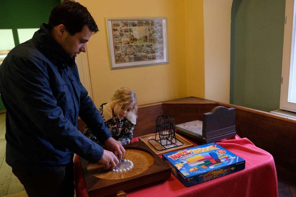 quedlinburg speelgoedmuseum