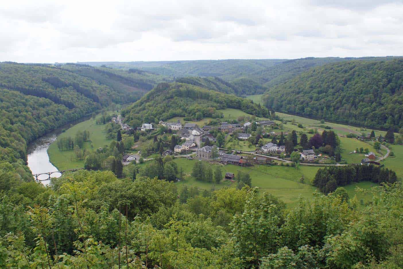 Ardennen tips