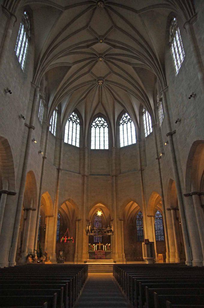 Werelderfgoed St. Mary's kathedraal en museum