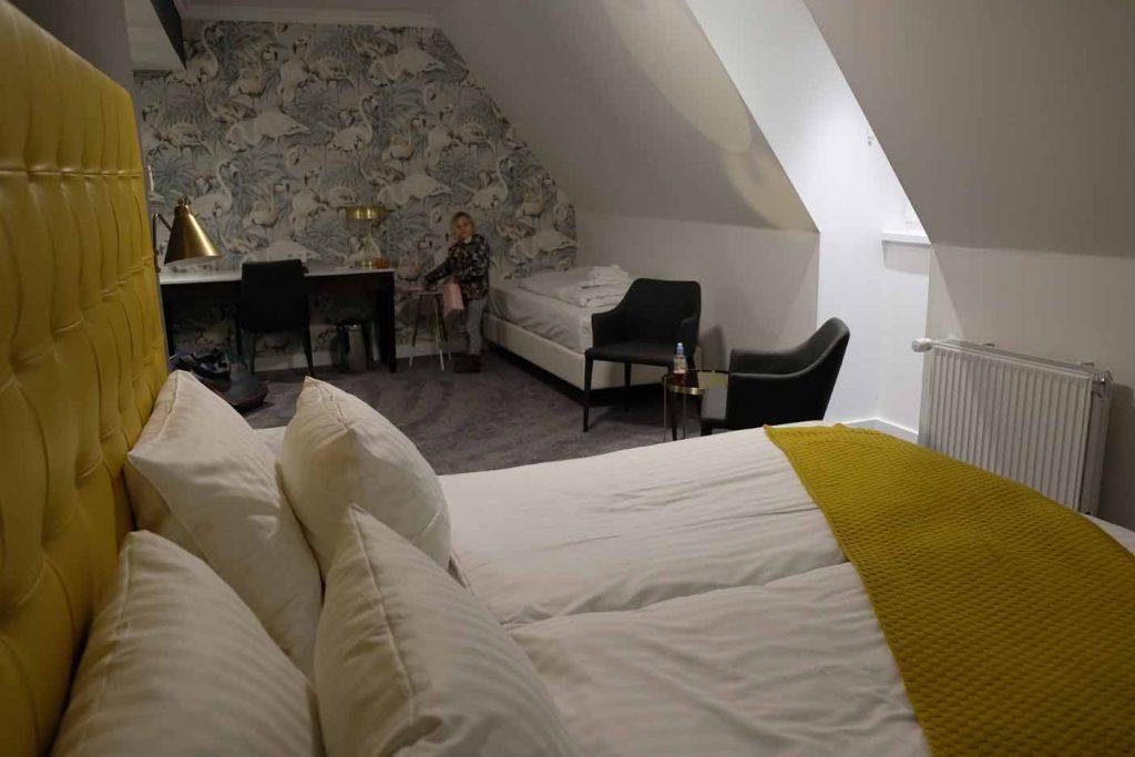 Hildesheim hotel