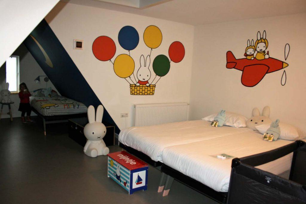 Stayokay nijntje kamer