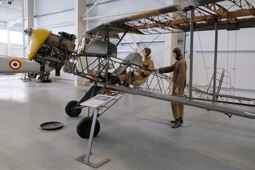 werningerode luchtvaartmuseum