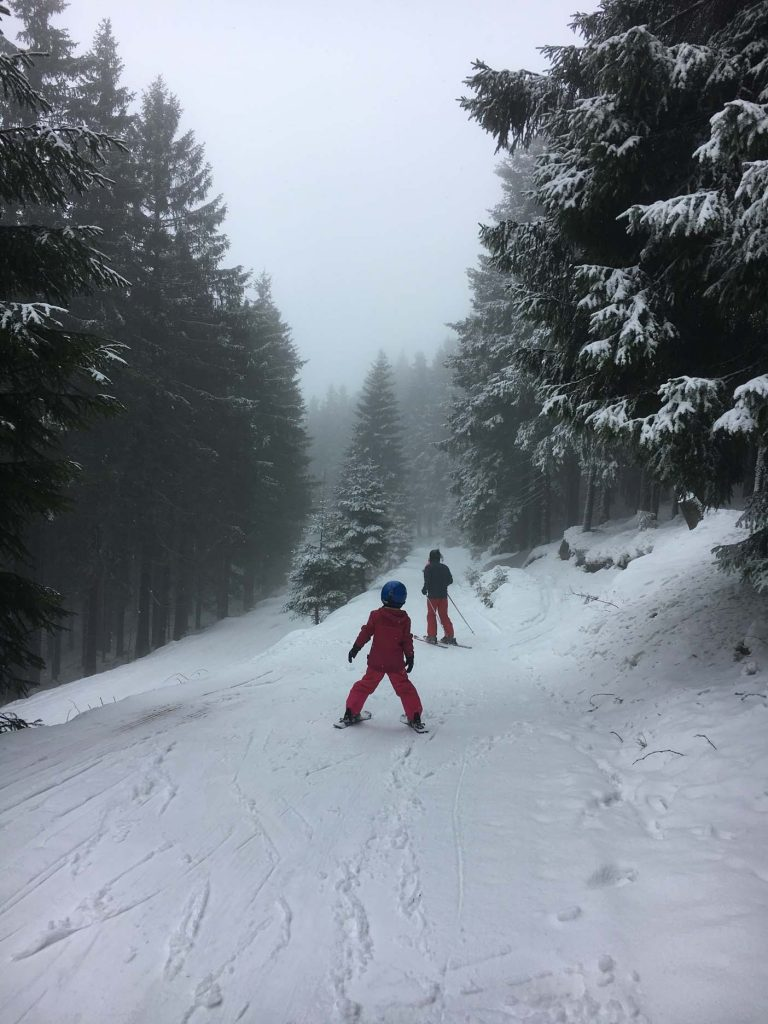wintersport harz