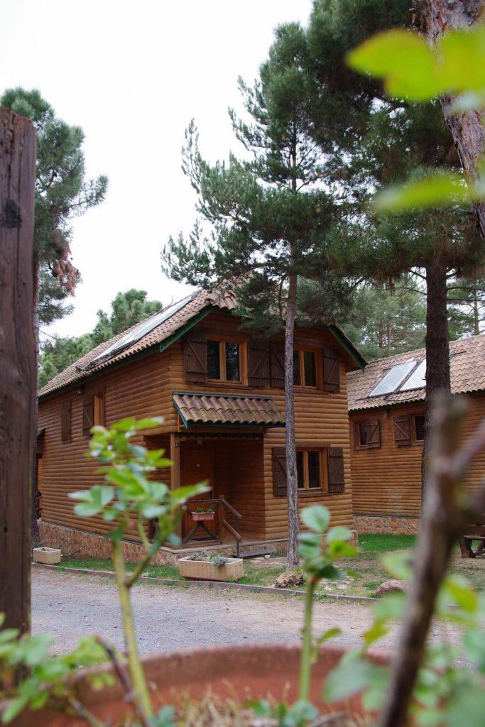 catalonie met kinderne hotel xalet de prades