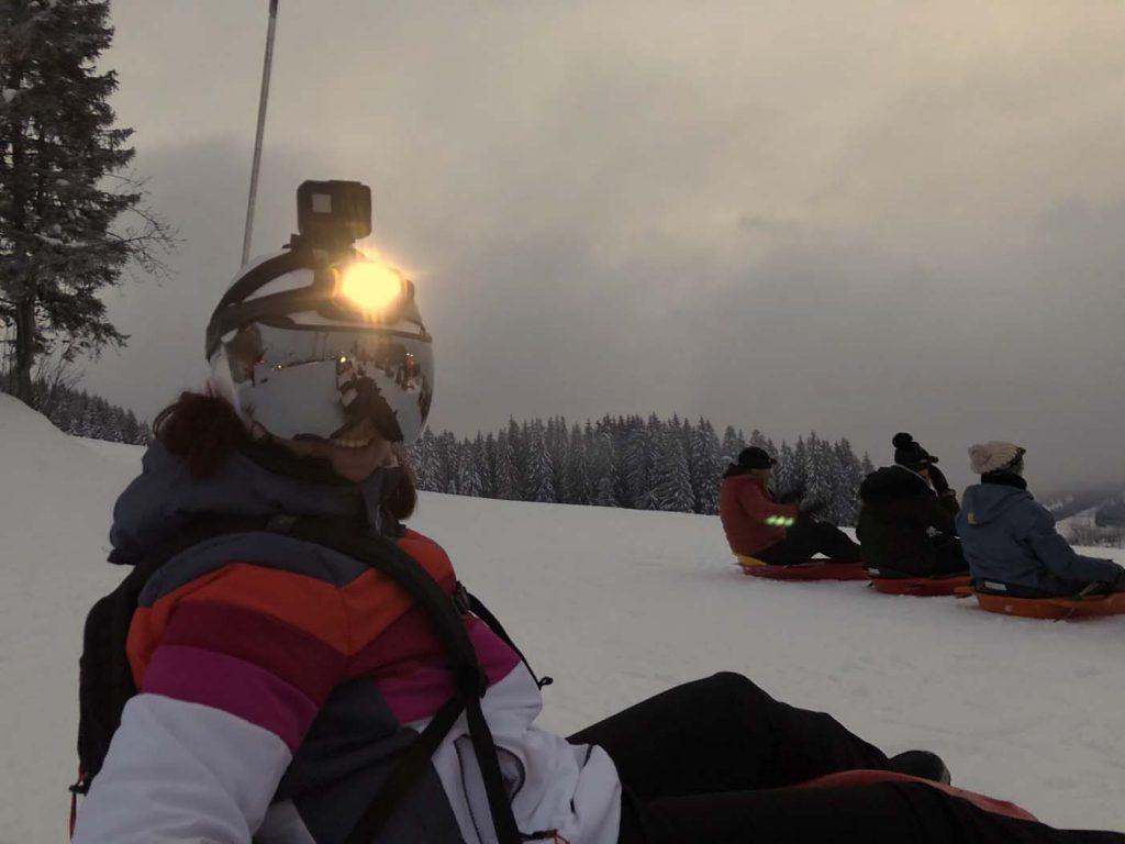 skigebied morzine