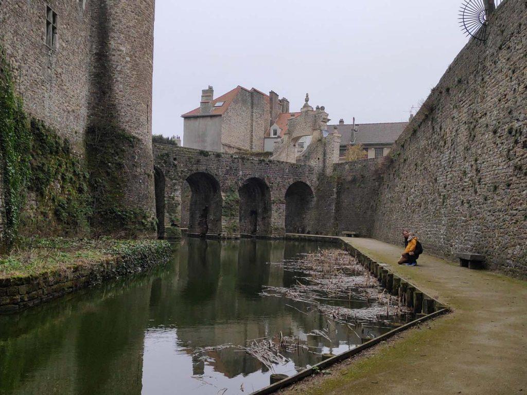 kasteelmuseum boulogne sur mer
