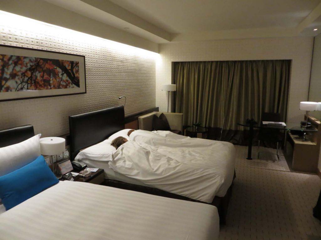 kindvriendelijk hotel hong kong