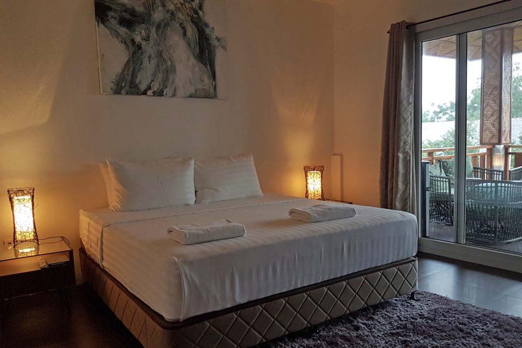 hotel panglao