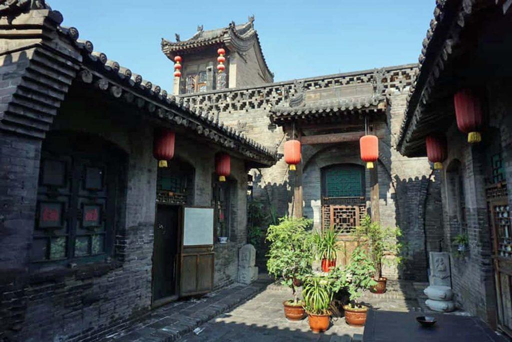 kindvriendelijk hotel china