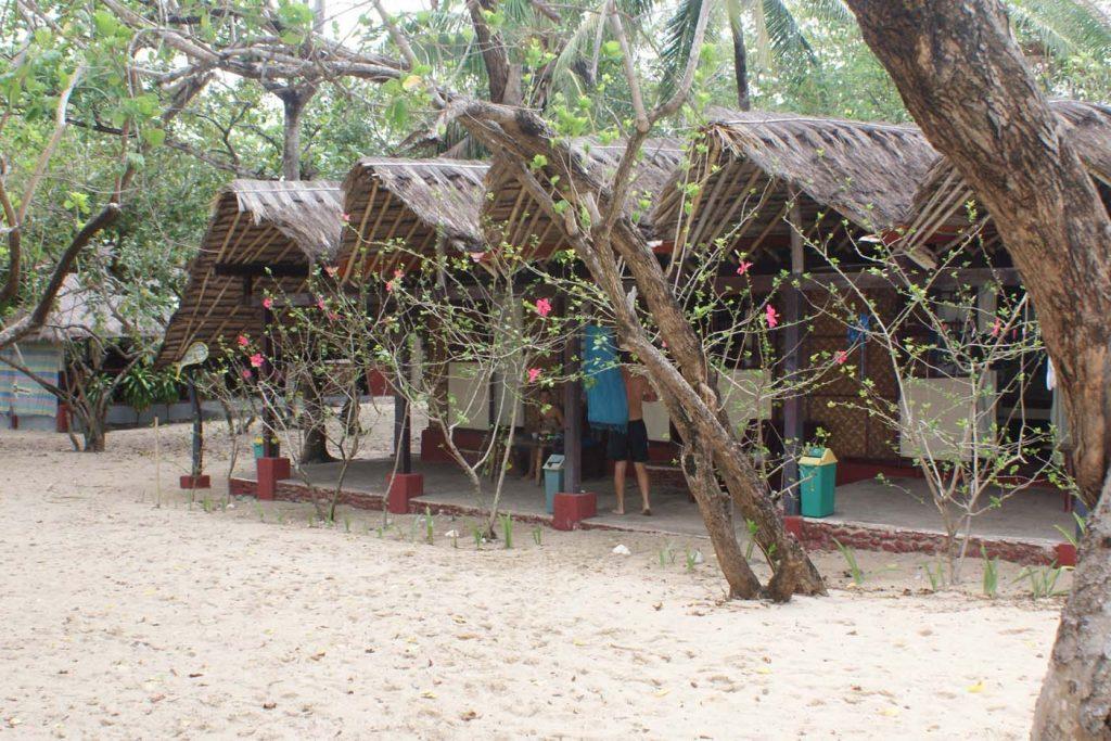 Kindvriendelijk hotel filipijnen