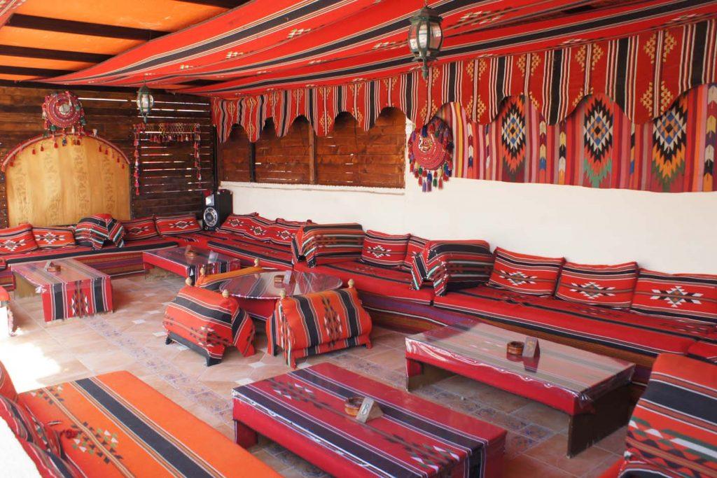 kindvriendelijk hotel jordanie