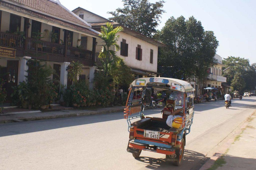 kindvriendelijk hotel laos