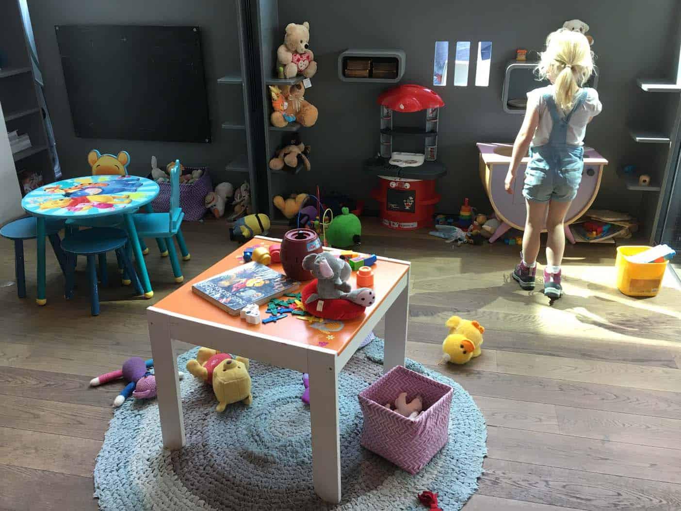 kindvriendelijk restaurant innsbruck