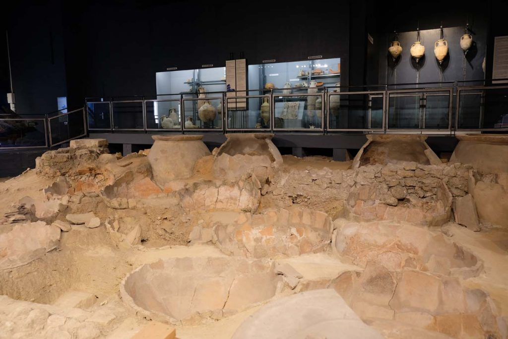 Museum of the Roman Docks
