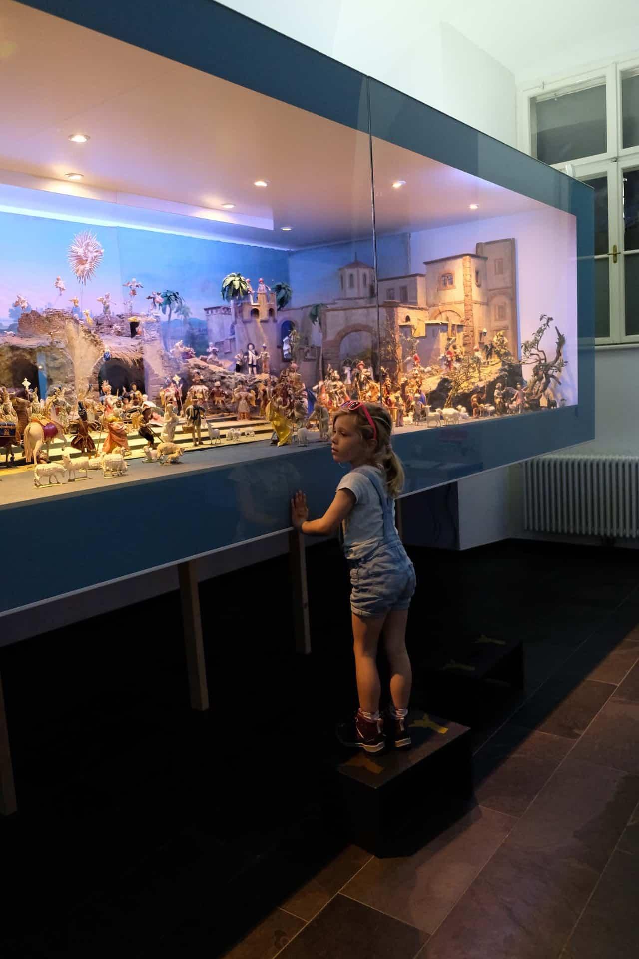 Museum van Tiroler Volkskunst