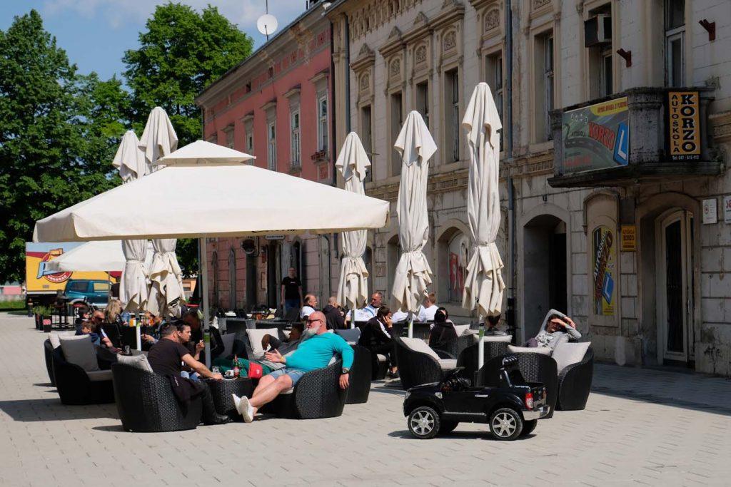 Karlovac kroatie