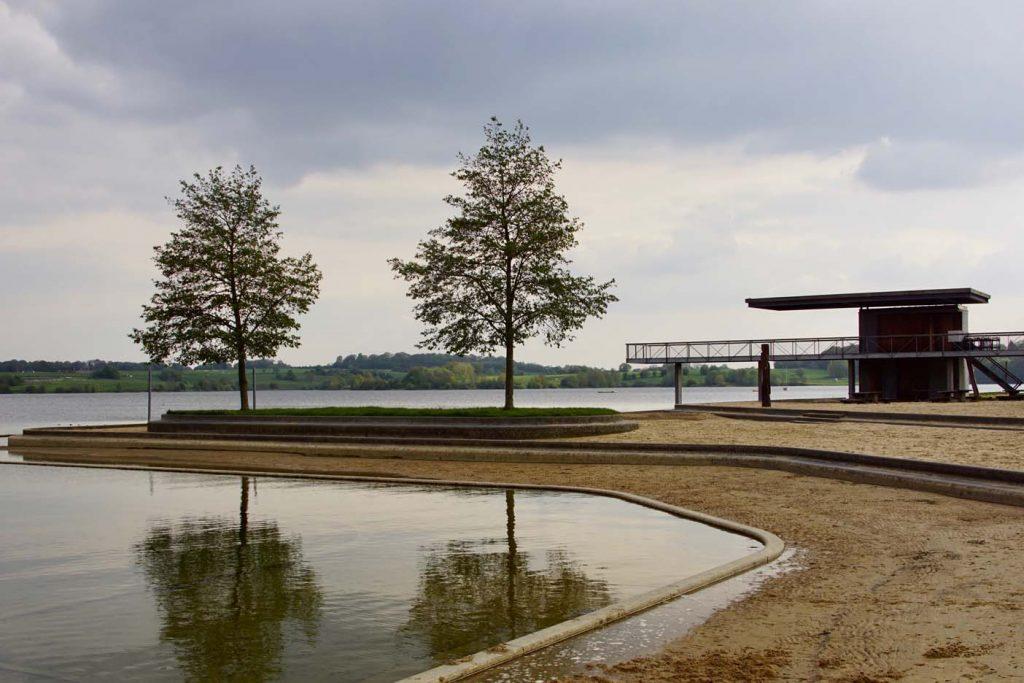 Landal village l eau de heure