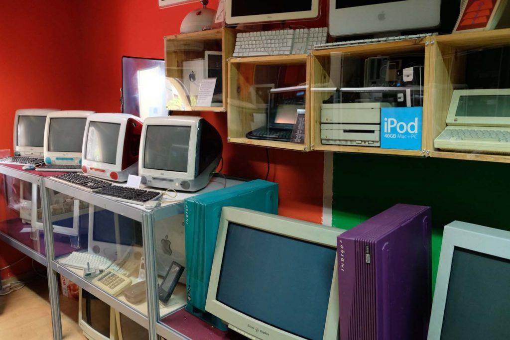Rijeka computermuseum