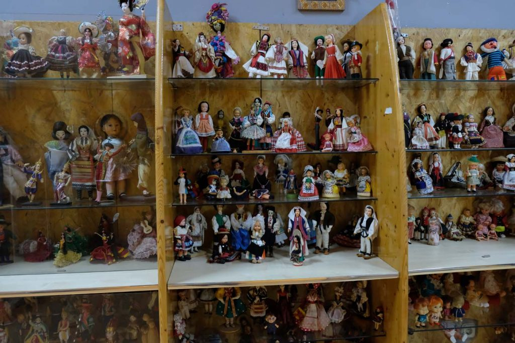 Rijeka speelgoedmuseum