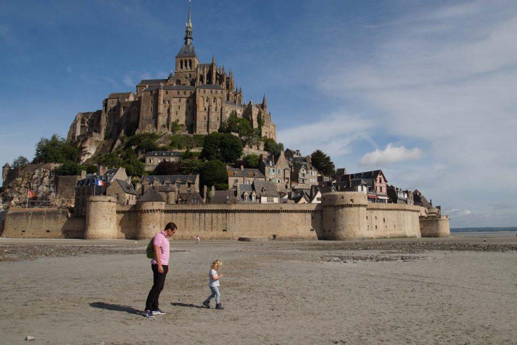 stranden normandie