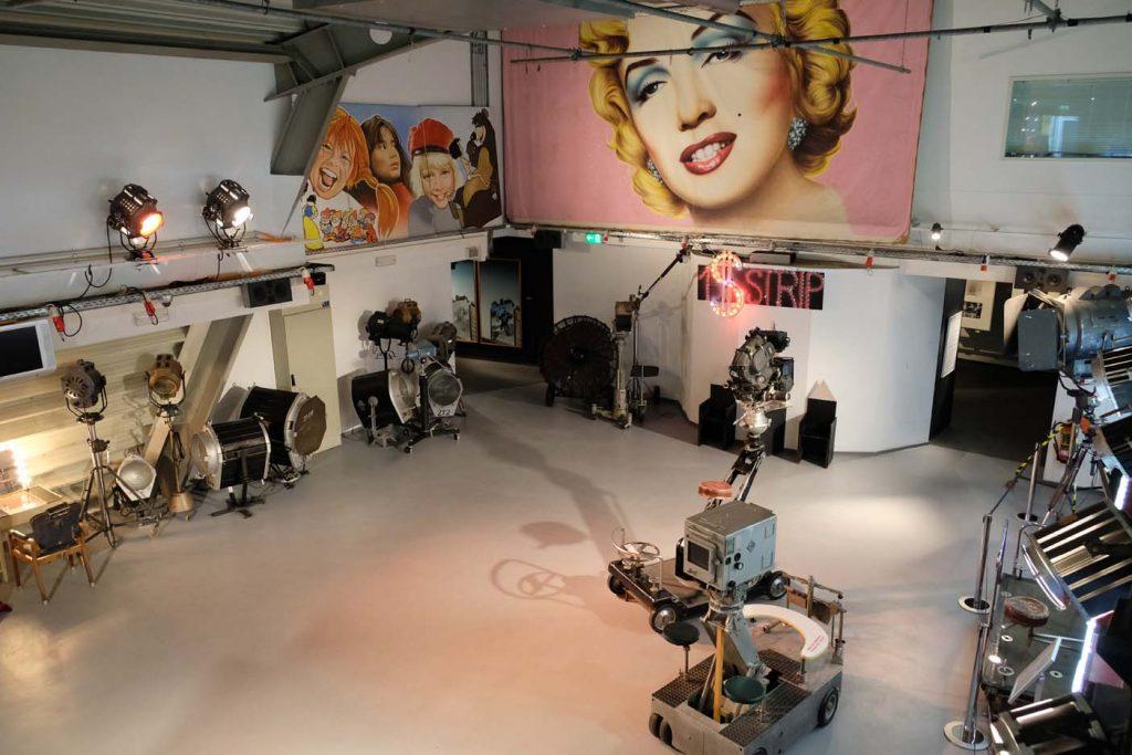 Filmmuseum dusseldorf