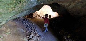 Barac grotten