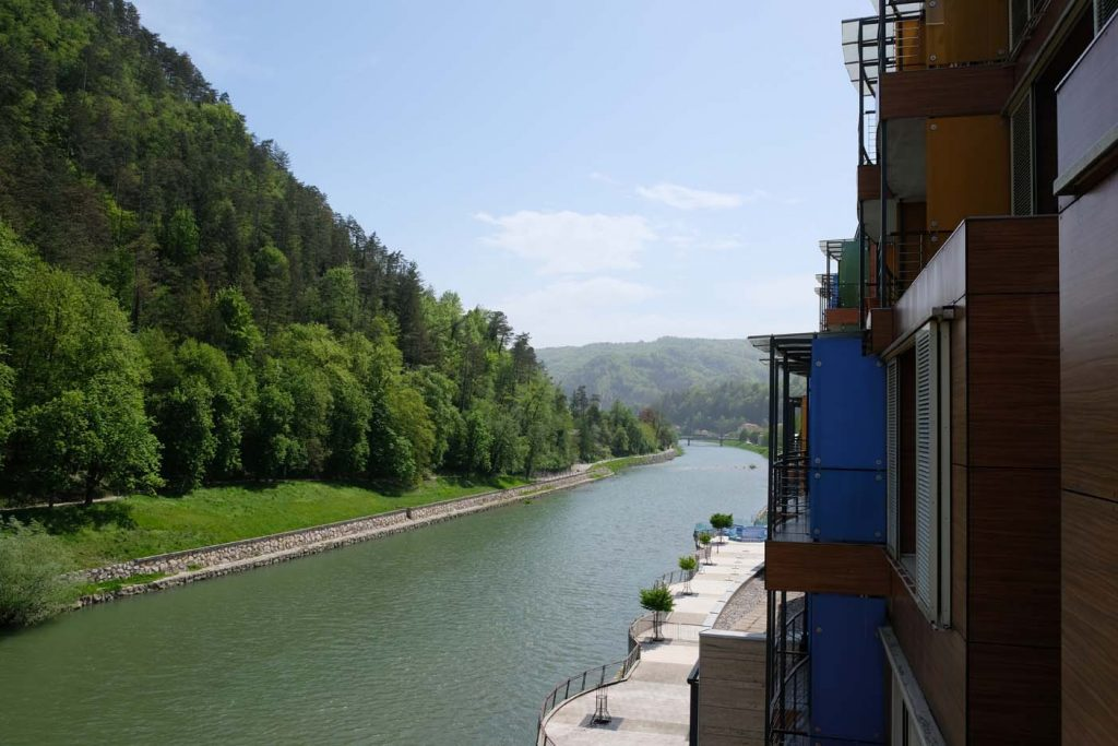 Hotel Thermana Park Lasko