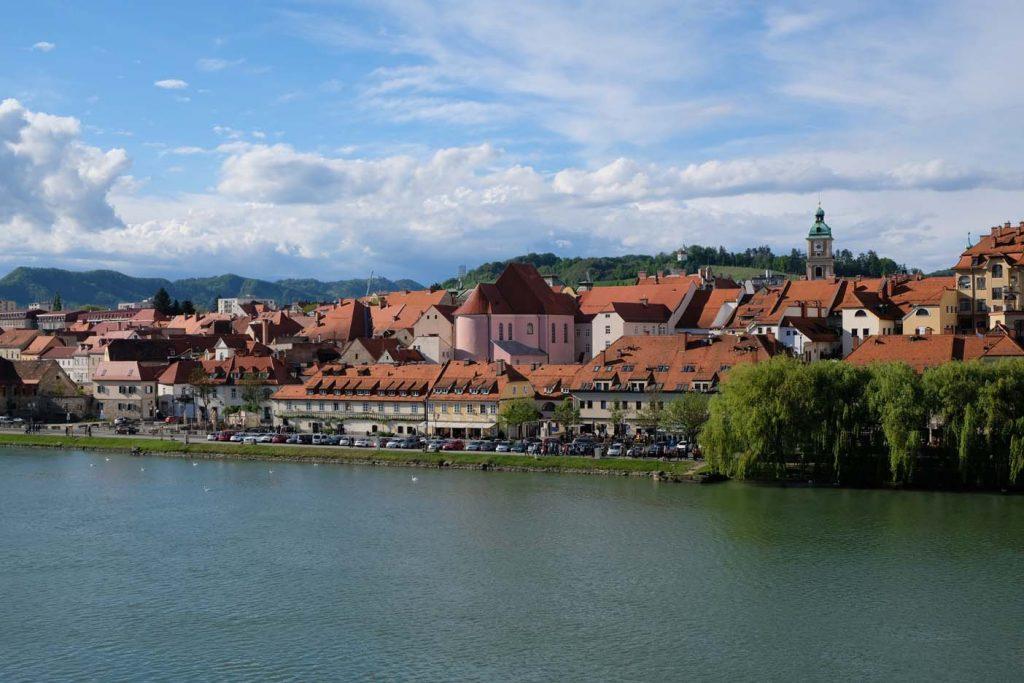 Maribor bezienswaardigheden