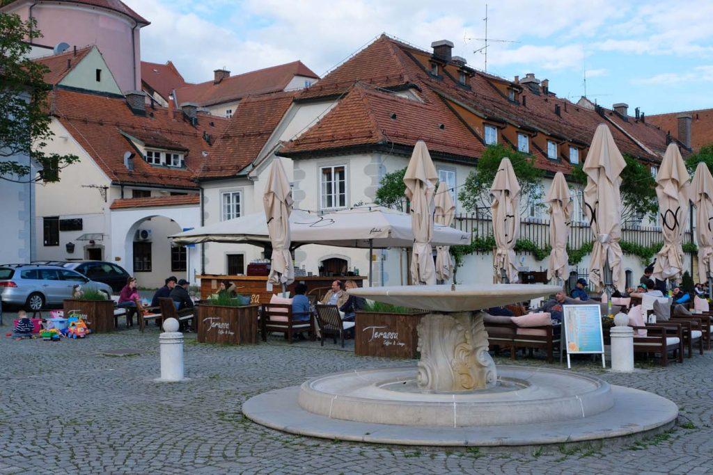Maribor met kinderen
