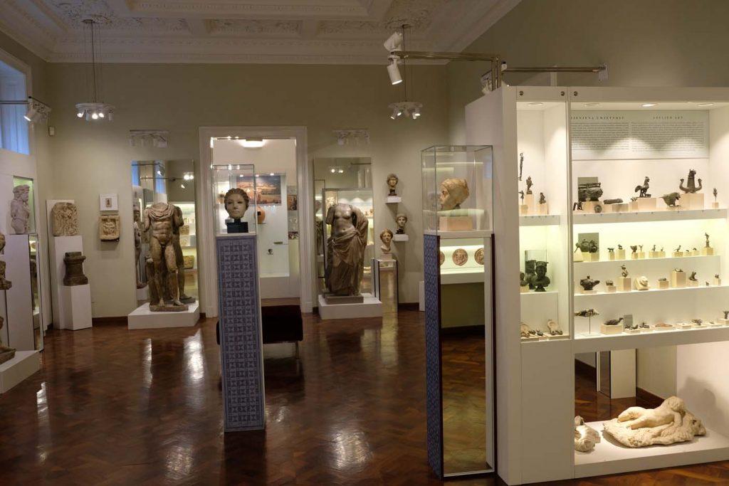 Archeologisch museum Zagreb